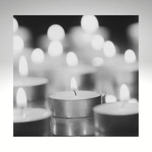 Waxinelichthouders, kandelaars en kaarsen